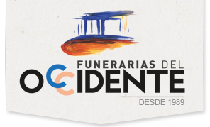 Funerarias de Occidente Logo