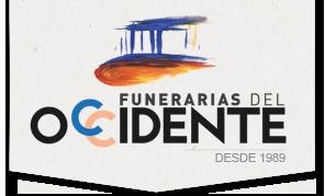 Funerarias de Occidente Logo